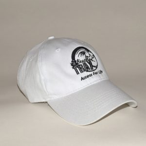 Beach Trax Dad Hat