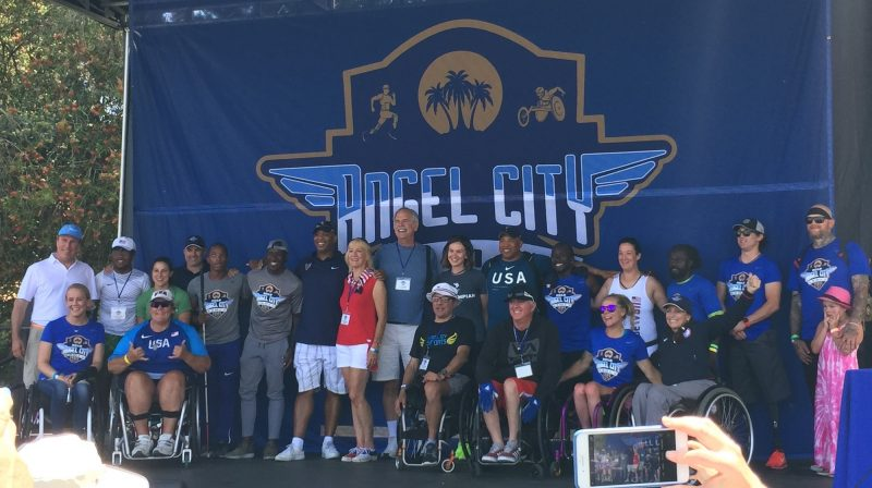 Angel City Games 2018