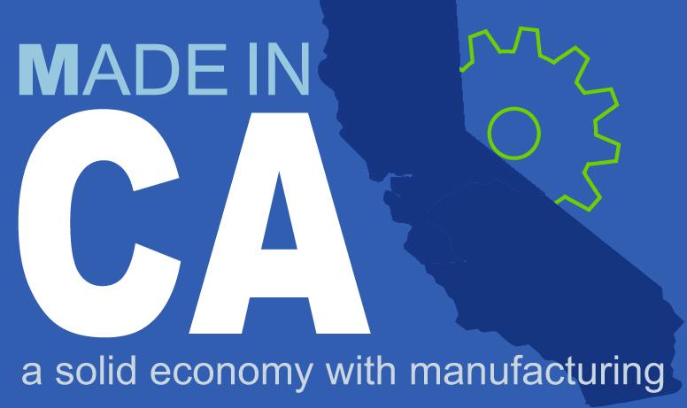 Made In California Seal