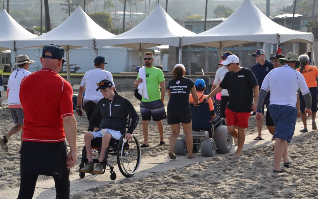 6 Places To Use Beach Trax Portable Wheelchair Accessible Pathway