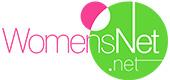 logo womens net
