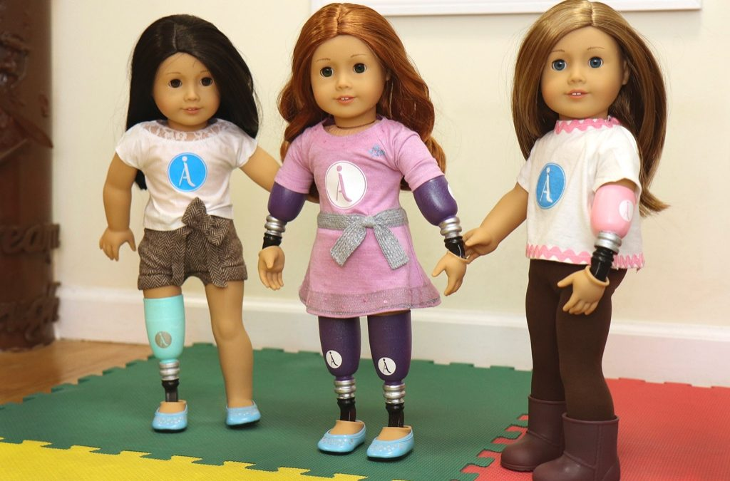 From Barbie to Hot Wheelz: A Look at Inclusive Toys